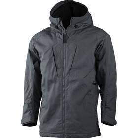 Lundhags Habe Pile Veste Homme, charcoal